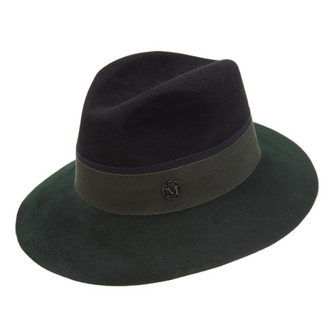 Henrietta Fedora Hat, ${color}