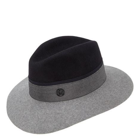 Henrietta Fedora Hat, ${color}