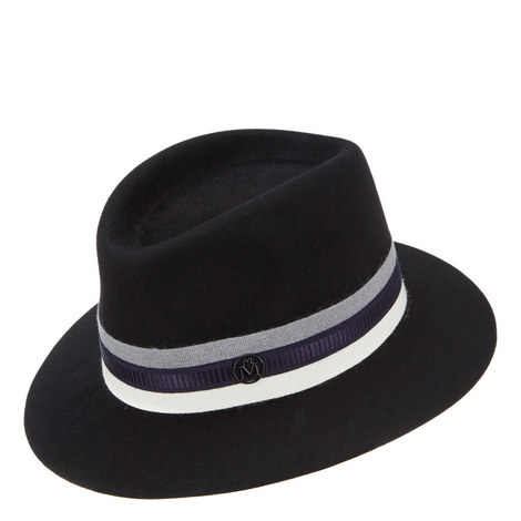 André Trilby Hat, ${color}