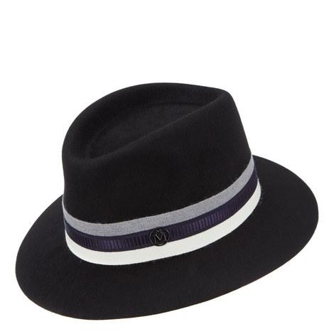 André Trilby Hat, ${color}
