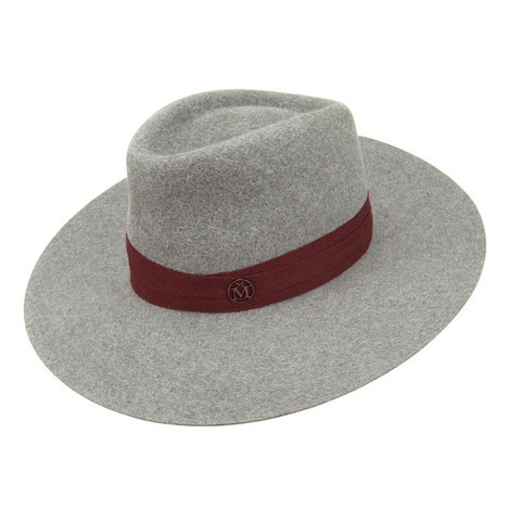 Charles Fedora Hat, ${color}