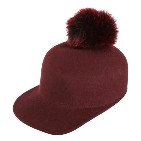 Pom Pom Cap, ${color}