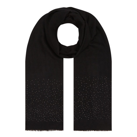 Studded Scarf, ${color}
