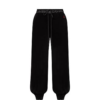 GG Logo Sweatpants