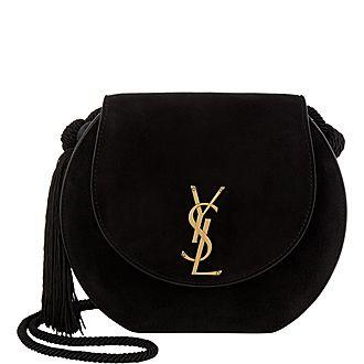 Demie Lunie Crossbody Bag