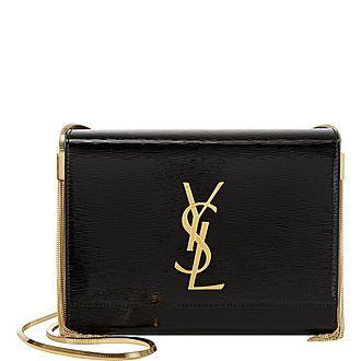 Kate Small Boxy Crossbody Bag