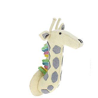 Decorative Pastel Giraffe
