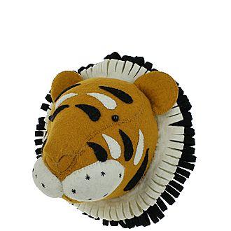 Decorative Tiger Head