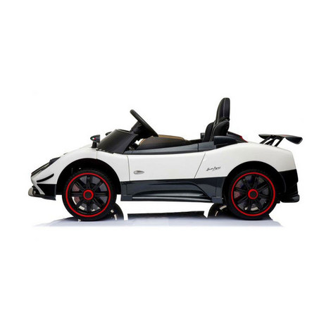 Pagani Zonda Cinque Roadster 12v Ride on Car With Remote Control, ${color}
