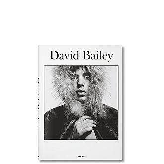 David Bailey Book