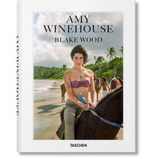 Amy Winehouse: Mad About Girl