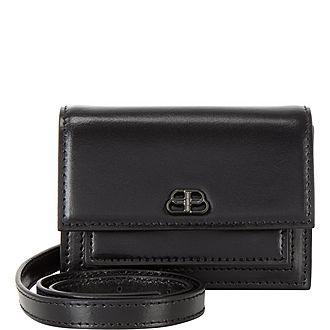 Plain Mini Belt Bag