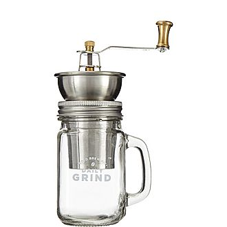 Daily Grind Cold Brew Coffee Set
