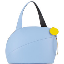 Delphinium Eartha Large Handbag