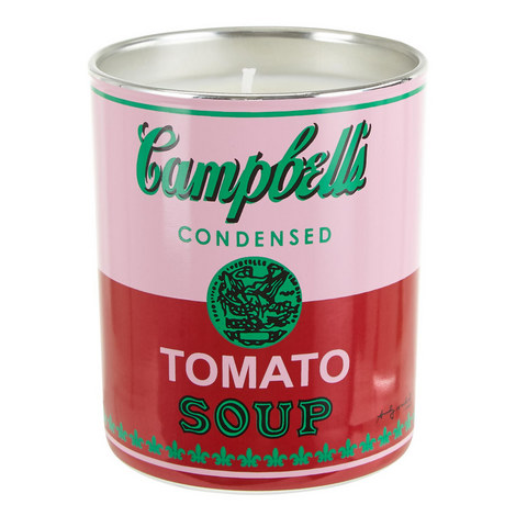 Warhol Gazpacho Candle, ${color}
