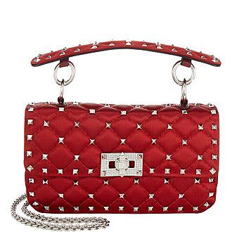 Spike Small Crossbody Bag