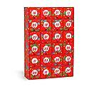 24 Advent Calendar Socks, ${color}