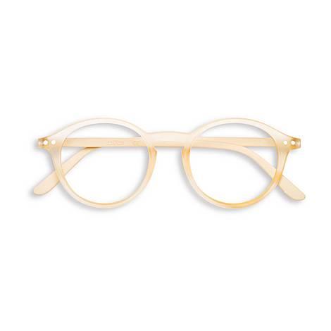#D Grey Reading Glasses, ${color}
