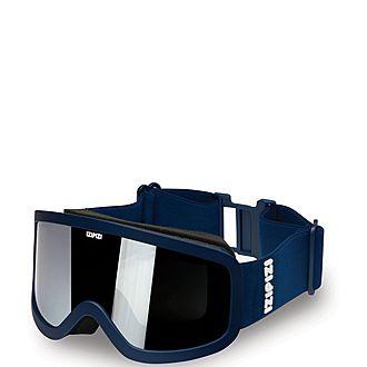 Sun Snow Ski Goggles