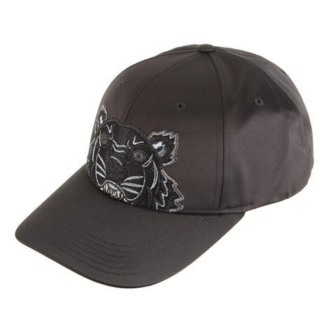 Textured Tiger Cap, ${color}
