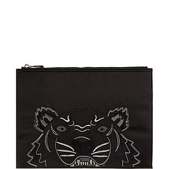 Tiger Pouch