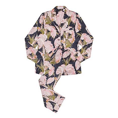 Lila Phaedra Pyjamas, ${color}