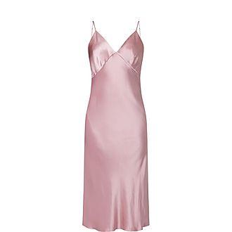 Issa Silk Nightdress