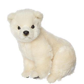 Mini Walking Polar Bear