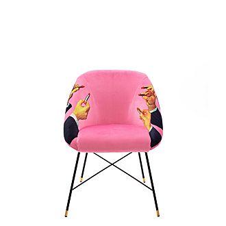 Lipstick Chair