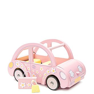 Sophie's Car