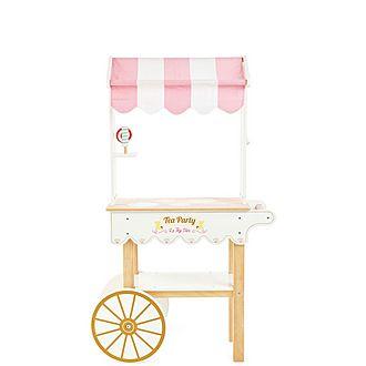 Tea-Time Trolley