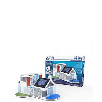 Arckit GO+ 2.0 160-Piece Architectural Modelling Kit