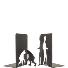 Evolution Bookends