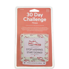 Fitness 30 Day Challenge