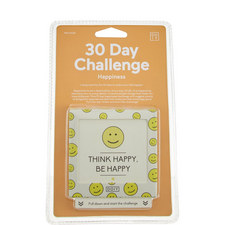Happiness 30 Day Challenge