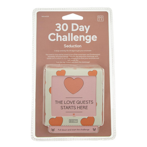 30 Day Challenge, ${color}