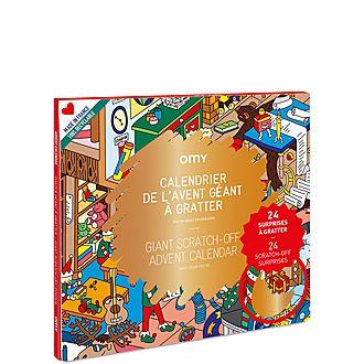 Giant Advent Calendar