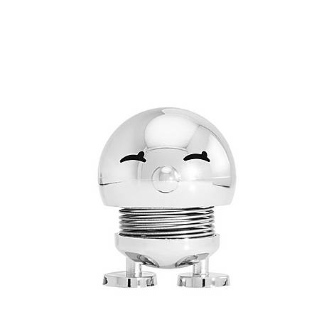 Small Chrome Bimble Ornament, ${color}