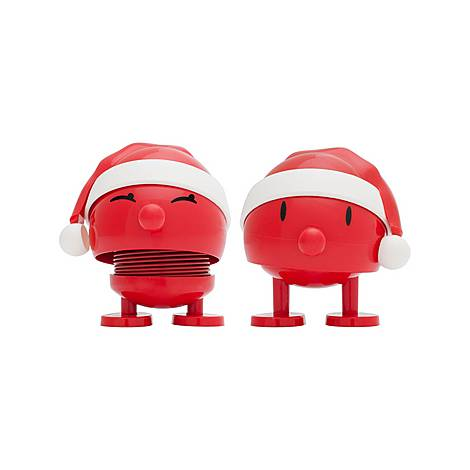 Two-Piece Santa Ornament Set, ${color}