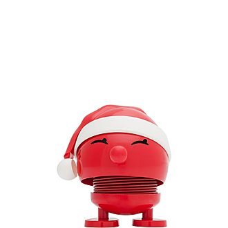 Small Santa Bimble Ornament
