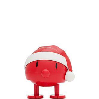 Small Santa Bumble