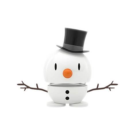 Snowman Ornament, ${color}