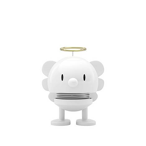 Small Angel Bumble Ornament, ${color}