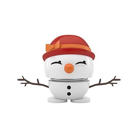Snowgirl Ornament, ${color}