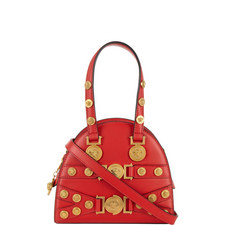 Tribute Medallion Handbag Small