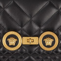 Icon Medium Quilted Bag, ${color}