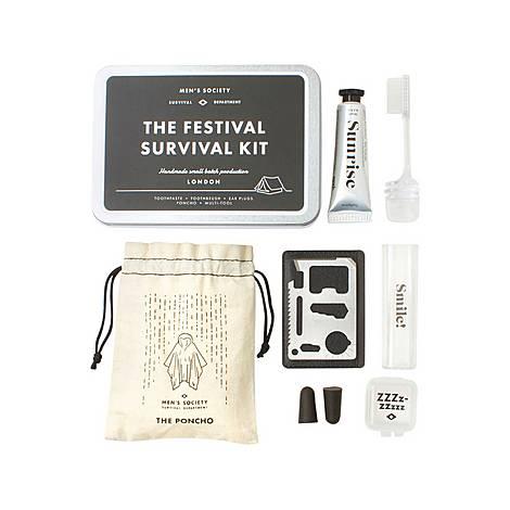 The Festival Survival Kit, ${color}