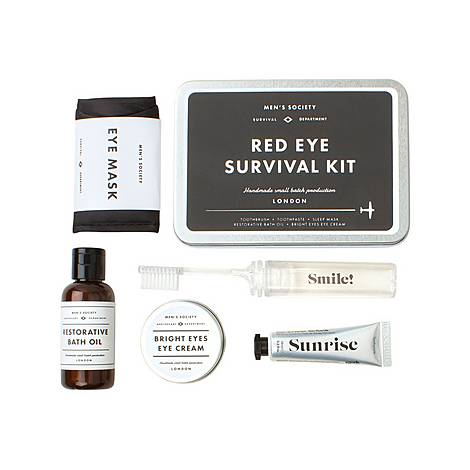 Red Eye Survival Kit, ${color}