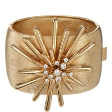 Spike Crystal Bracelet