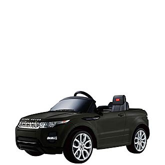 Range Rover Kids Ride On Electronic Car With Remote Control